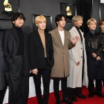 BTS Could Win Its First Brit Award Before Taking Home a Grammy thumbnail