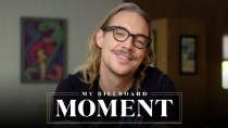 Diplo Says M.I.A.'s 'Paper Planes' Is One Of His Favorite Records He Has Produced   My Billboard Moment