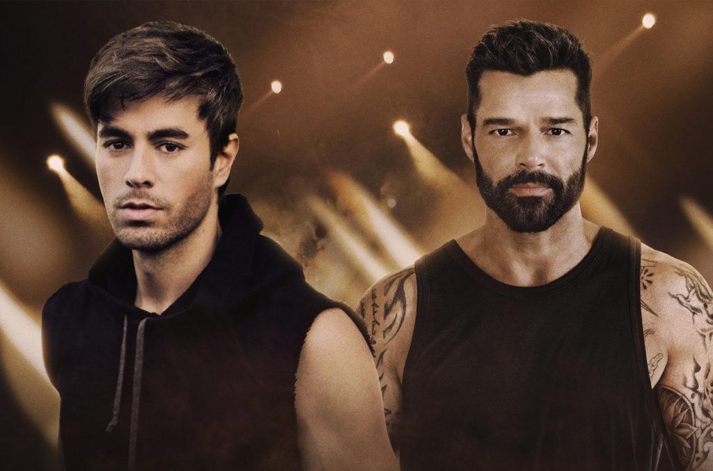 Enrique Iglesias & Ricky Martin 2021 Tour: See Dates | Billboard