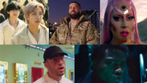 Music Video Roundup: BTS, Drake, Roddy Ricch, Lady Gaga or Bad Bunny? | Billboard News