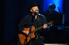 Garth Brooks Sees Himself as a Songwriter First & Foremost, So Why Don't His Awards Reflect That?