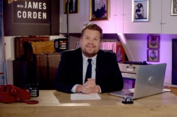 James Corden Welcomes John Legend, Billie Elish and More on 'Homefest: Late Late Show' Special