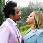 Beyonce & Jay-Z Share 'Sin City' Photo Album Following Their 13th Wedding Anniversary thumbnail