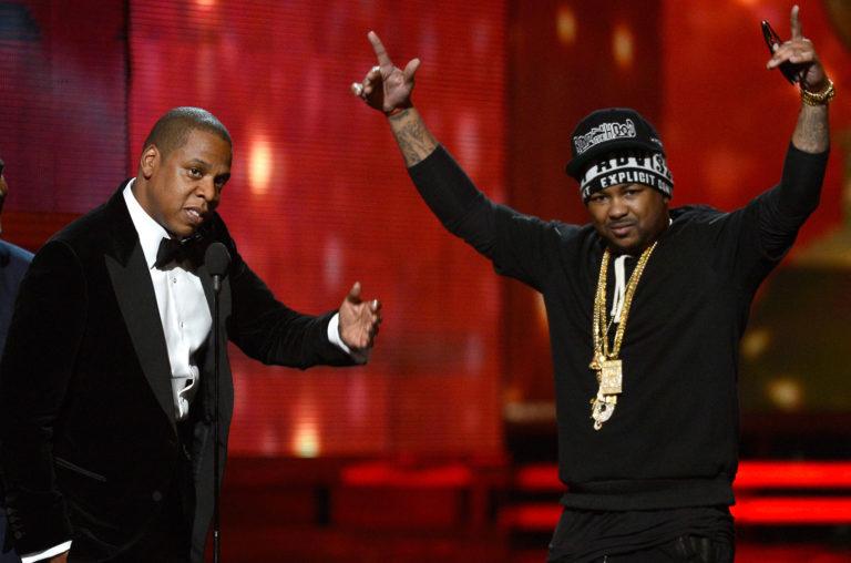 Jay Z The Dream