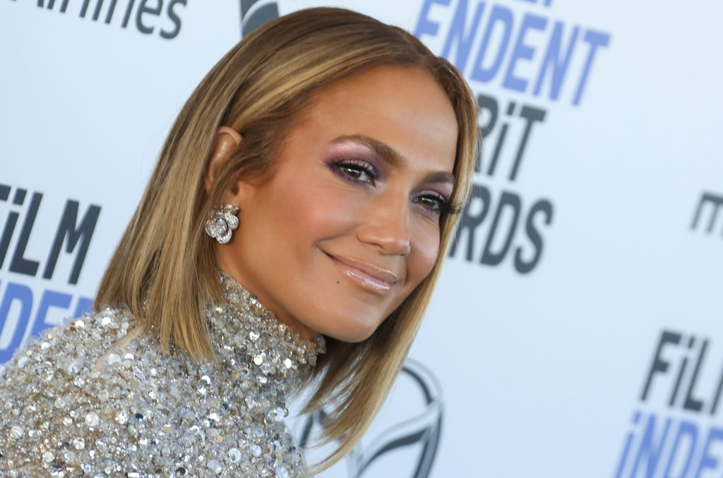 Jennifer Lopez Reflects on 20th Anniversary of 'J.Lo,' Reenacts 'Love Don't Cost a Thing' Video