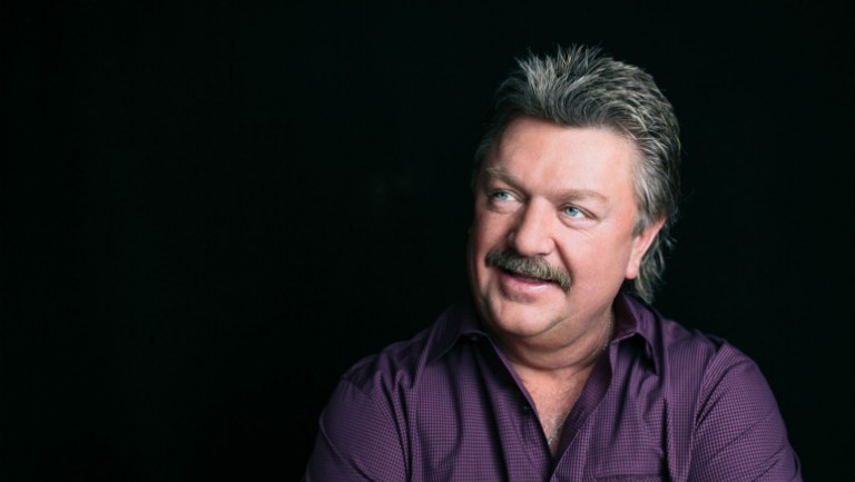 Country Artist Joe Diffie Dead From Coronavirus at Age 61