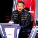 John Legend Left With Tough