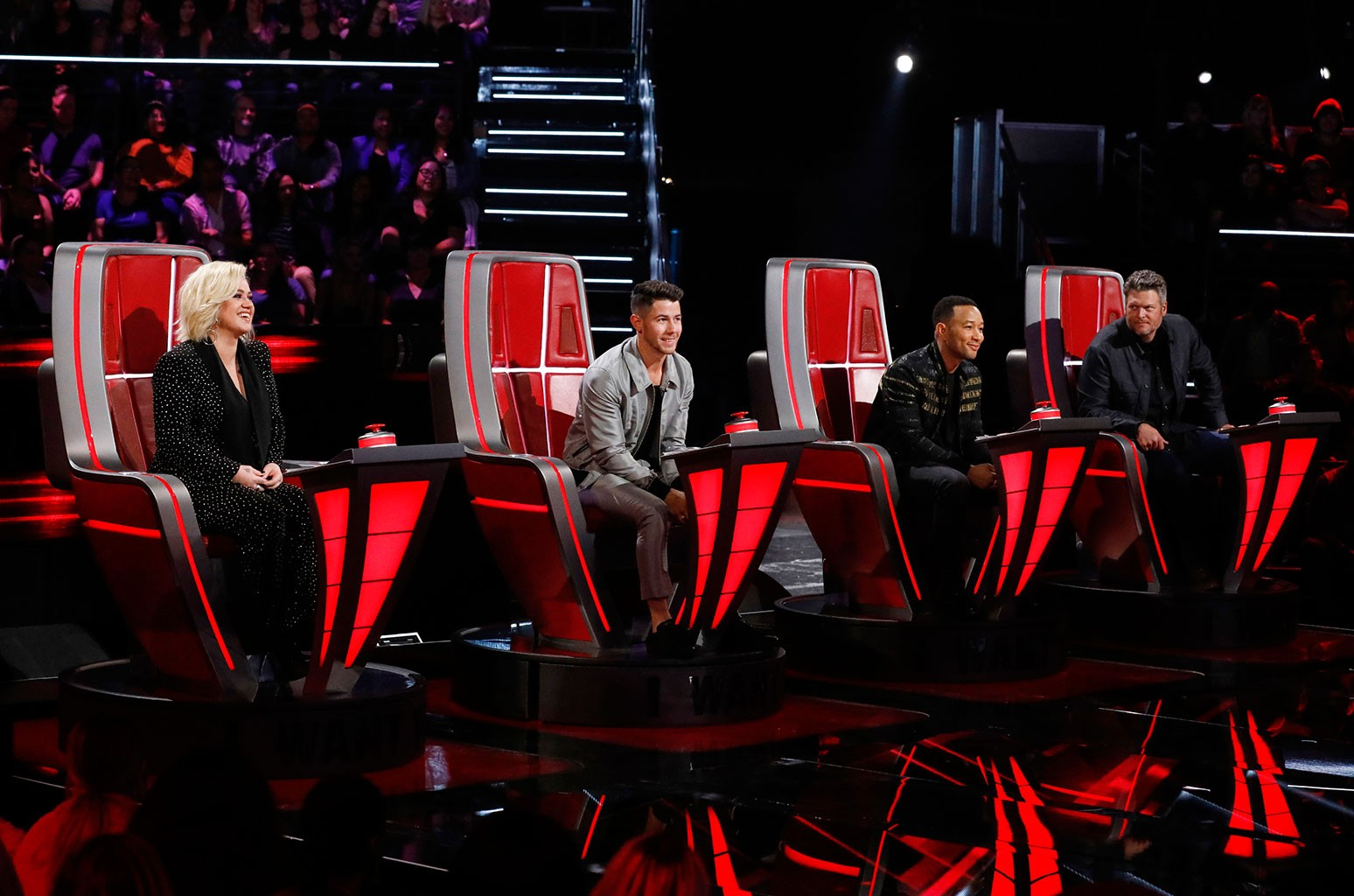 The Voice Recap Top Performances Of Blind Auditions Night Four Billboard