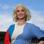 Hear Katy Perry Roar as a Celebrity Judge on 'MasterChef Australia'