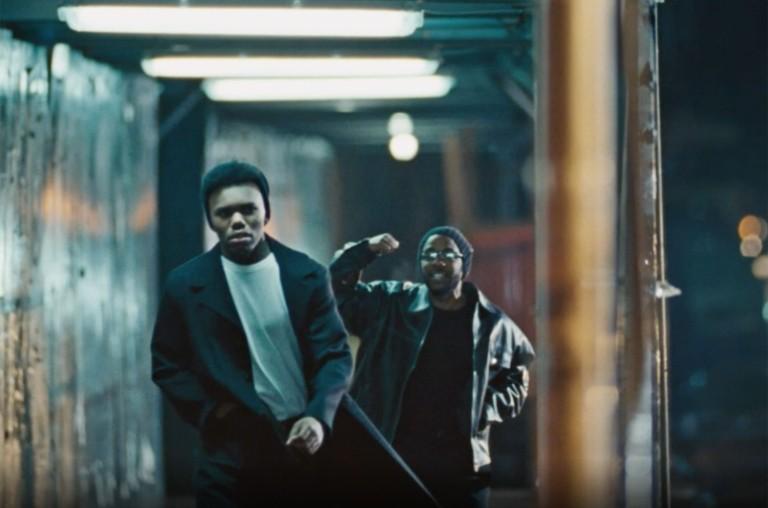 Kendrick Lamar Baby Keem