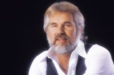 Kenny Rogers Has the Top Two Best-Selling Songs of the Week