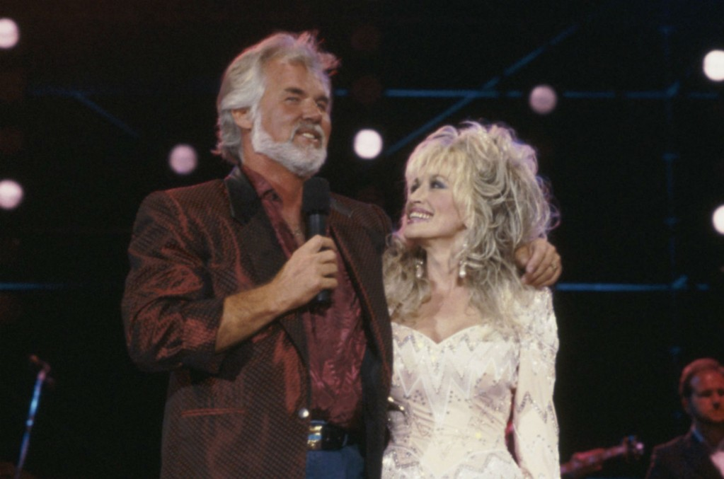 Kenny Rogers' Essential Duets with Dolly Parton, Dottie ...