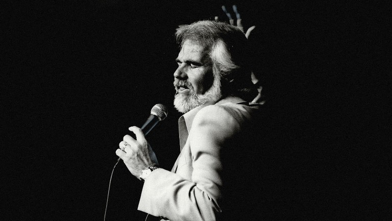 Forever No 1 Kenny Rogers Lady Billboard