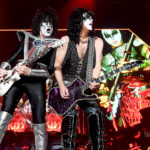 Paul Stanley Confirms Netflix Is Bidding on a KISS Biopic