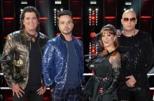 Telemundo Presses Pause on 'La Voz' Due to Coronavirus