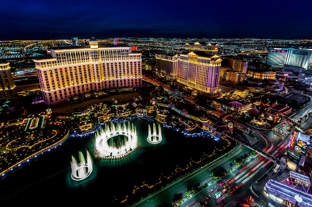 Las Vegas Starts Concert Cancellations, Pool Club Employee Coronavirus Case Being Investigated