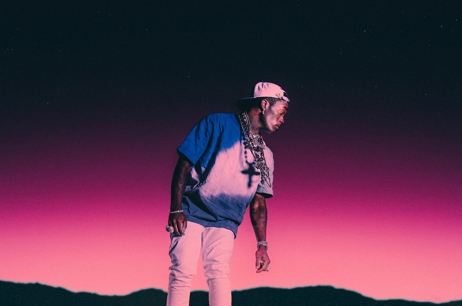 Every Song From Lil Uzi Vert S Eternal Atake Ranked Critic S Picks Billboard