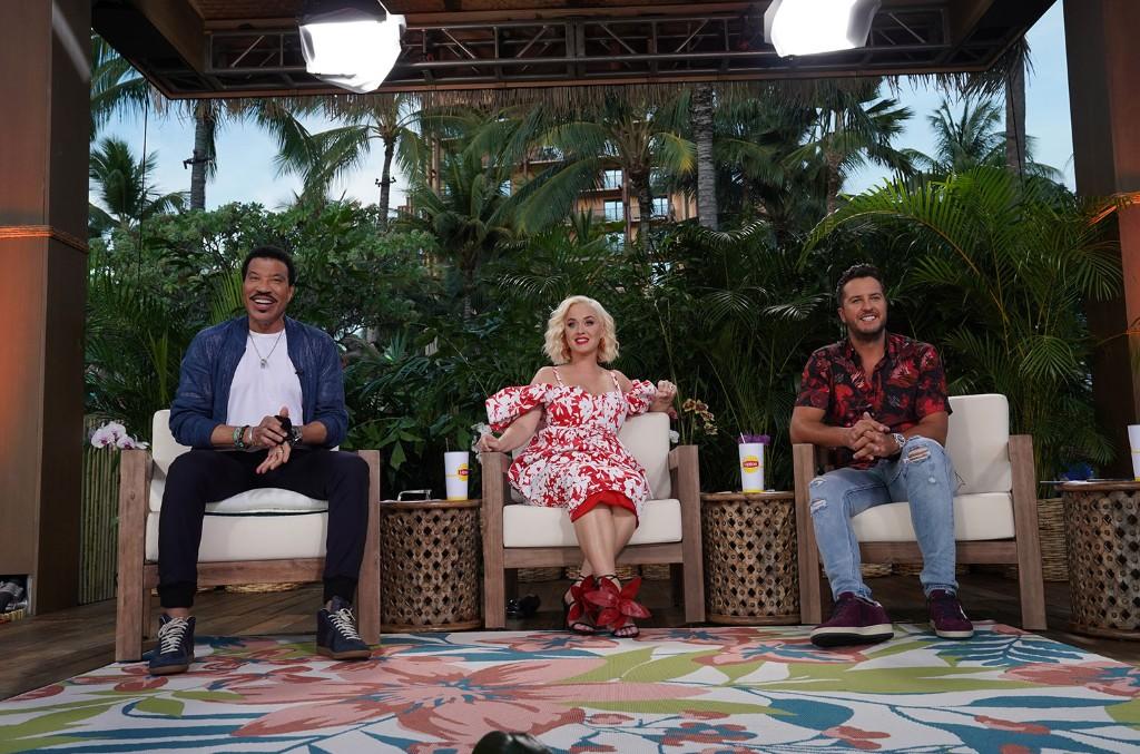 'American Idol' Recap: The Top 40 Head to Hawaii