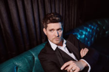 Michael Bublé Postpones More Dates on 'An Evening With' Tour
