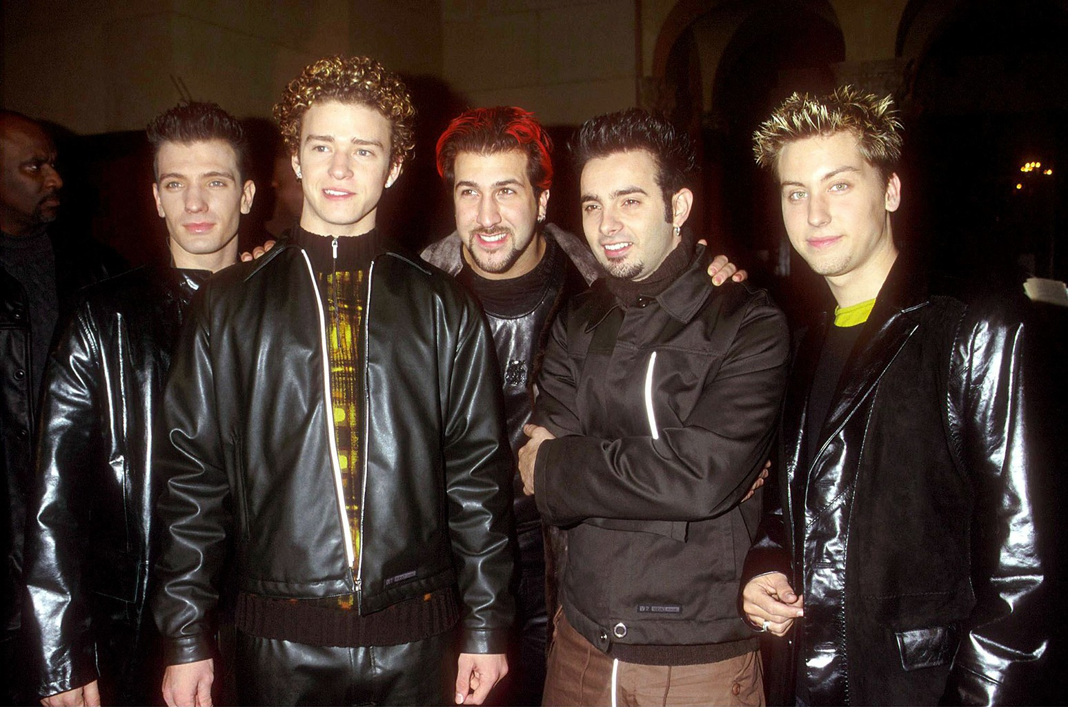 The Definitive Ranking of Every *NSYNC Music Video