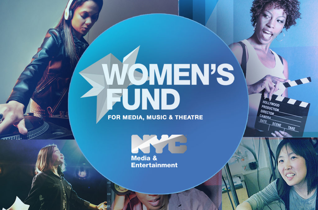 NYC Women's Fund