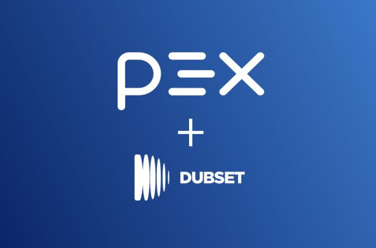 Pex Dubset
