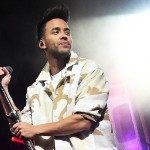 Prince Royce Is Recuperating from COVID-19, Warns Others to Take Precautions