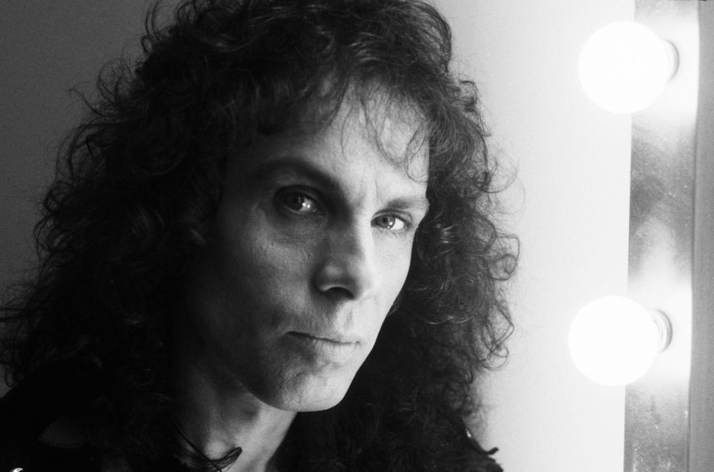 'His Voice Is Still With Us': Rob Halford, Scott Ian & More Remember Metal Giant Ronnie James Dio