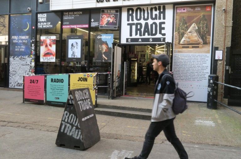 Global Music Business Rallies to Support Indie Record Stores Amid Shutdowns