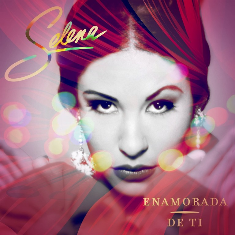 Selena Quintanilla, Enamorada de Ti, Selena