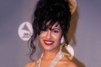 What's Your Favorite Selena Hot Latin Songs Hit? Vote!
