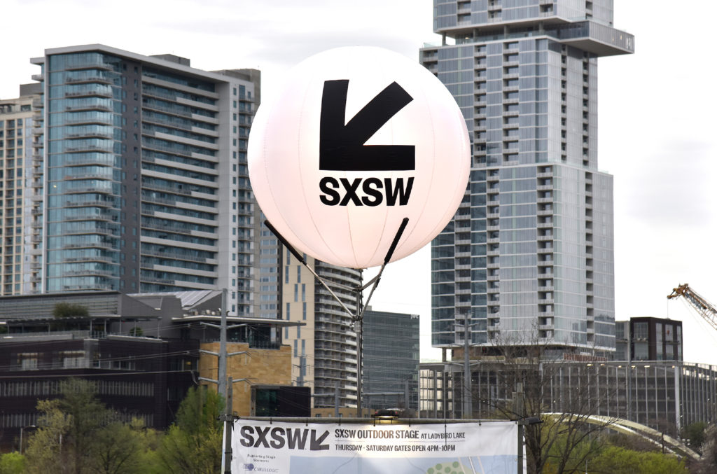 SXSW Conference and Festival