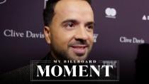 Luis Fonsi Recalls When 'Despacito' Hit No. 1 on Hot 100 Chart   My Billboard Moment