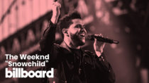 "The Weeknd's ""Snowchild"" 