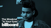 "The Weeknd's ""In Your Eyes"" 