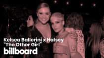 "Kelsea Ballerini x Halsey's ""The Other Girl"" 
