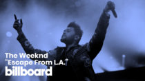 "The Weeknd's ""Escape From L.A."" 