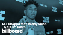 "NLE Choppa's ""Walk Em Down"" feat. Roddy Ricch 