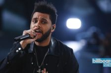 Every Song From The Weeknd's 'After Hours' Is on the Hot 100