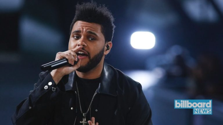 The Weeknd's 'Blinding Lights' Hits No. 1 on Billboard Hot 100, Doja Cat's 'Say So' Enters Top 10