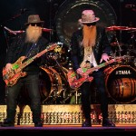 ZZ Top Plays First Concert Following the Death of Longtime Bassist Dusty Hill thumbnail
