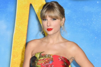 Taylor Swift's Donald Trump Post Becomes Her Most Liked Tweet Ever