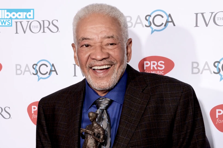 Bill Withers Set This Grammy Record in 1988 -- And It Took More Than 25 Years to Break