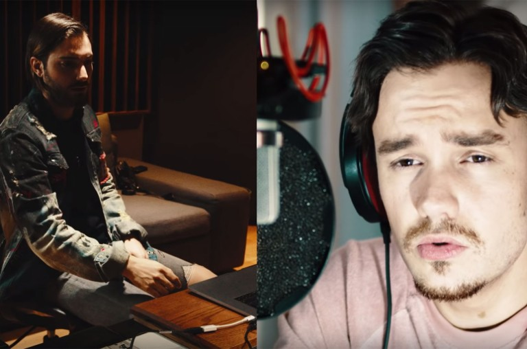 "Alesso ft. Liam Payne ""Midnight"""