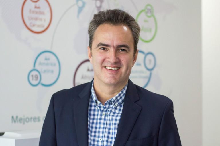 Andrés Ovalle Muñoz