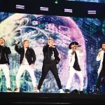 Backstreet Boys Cancel Las Vegas Holiday Residency, Postpone Christmas Album Over COVID-19 Restrictions thumbnail