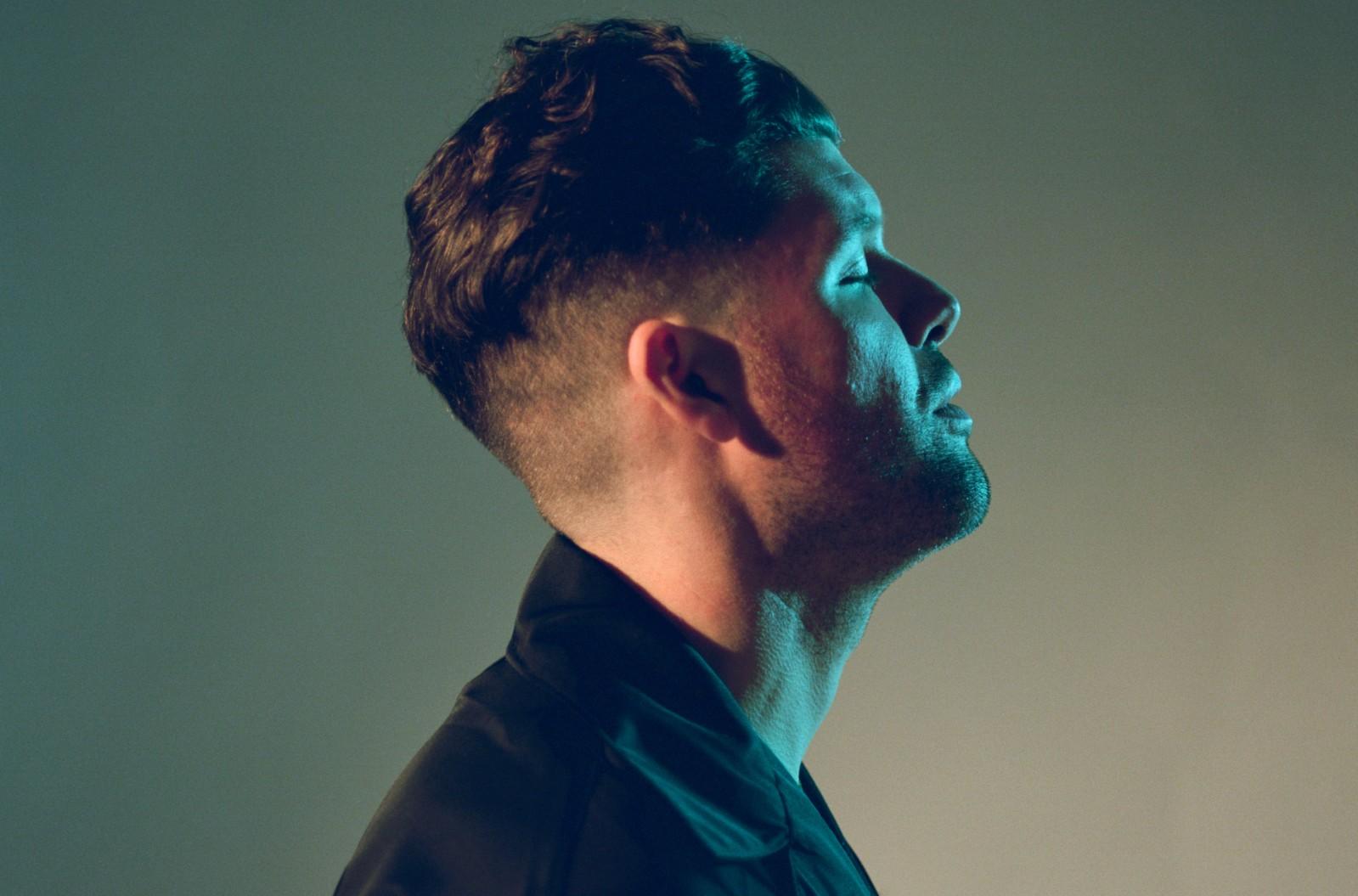 Daniel Merriweather Lets It 'Rain' In New Music Video: Exclusive Premiere