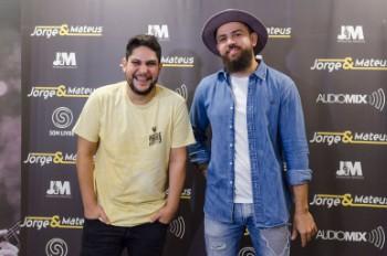 Whoa! Jorge & Mateus Rack Up 40 Million Views on Live Weekend Concert: Watch