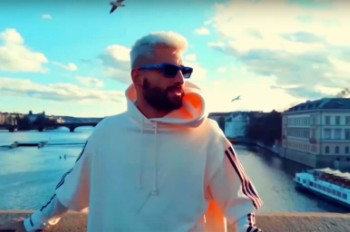 Watch Maluma Take the Music of Medellín to the European Streets in New 'Qué Chimba' Video