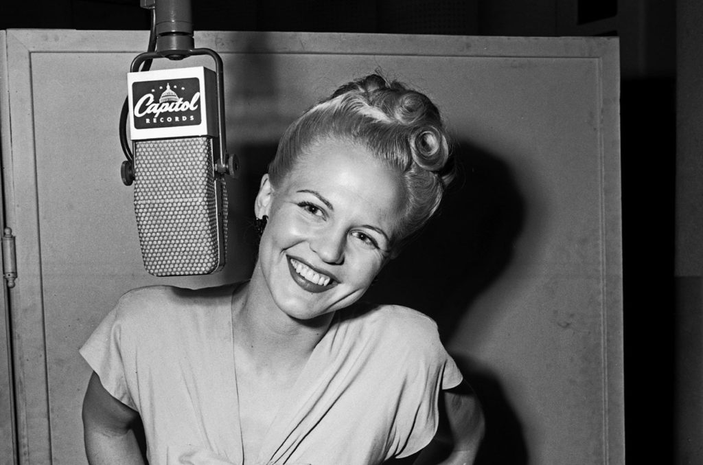 ASCAP Establishes Peggy Lee Award for Independent Songwriters | Billboard